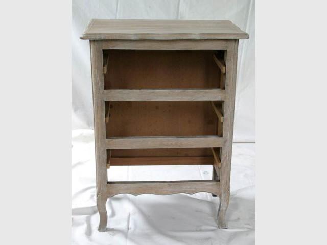 Top Avant/après : Customisation d'un meuble en chêne OJ62