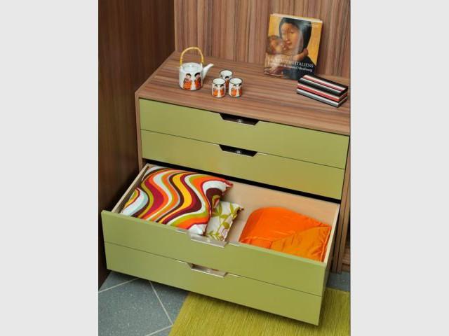 Free tiroir double douze solutions pour tout ranger dans la maison with iliko portes for Porte ykario prix