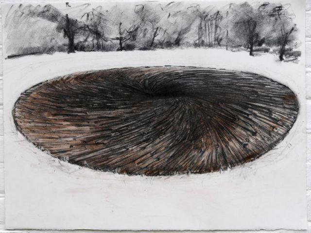 Les jardins des yvelines s 39 ouvrent l 39 art contemporain for Jardin japonais yvelines