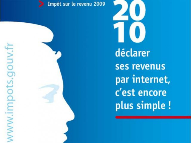 Impôts 2010