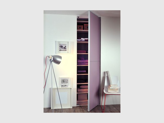 Excellent compact dix dressings adapts chaque type duintrieur with iliko portes for Porte ykario prix