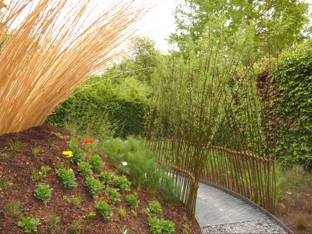 Ma terre, mater - jardin de Chaumont sur Loire