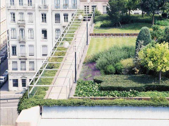 Très Le toit-terrasse en 10 questions GG35