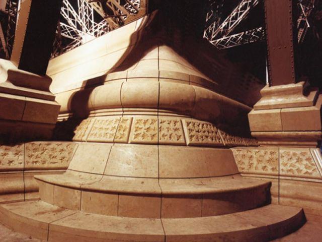 Architectural - pierre de Bourgogne