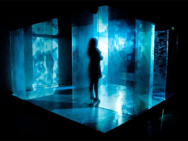Personnes virtuelles - pavillon des metamoprhoses