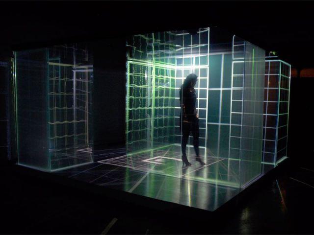 Entre rêve et réalité - pavillon des metamoprhoses