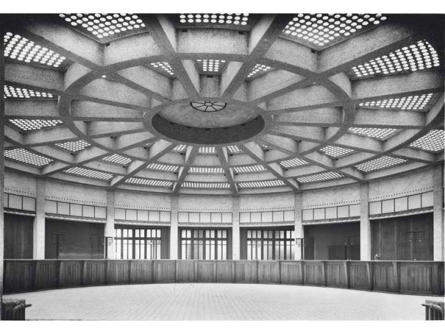 Architecture postale une histoire en mouvement - La poste centre financier toulouse ...