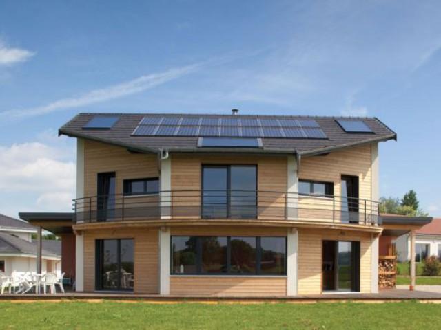 Prix observ 39 er le solaire beau et bon for Maison richard