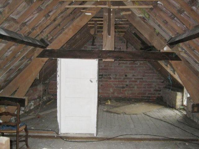 Très Réhabilitation et extension : souffle contemporain sur une maison  XE23
