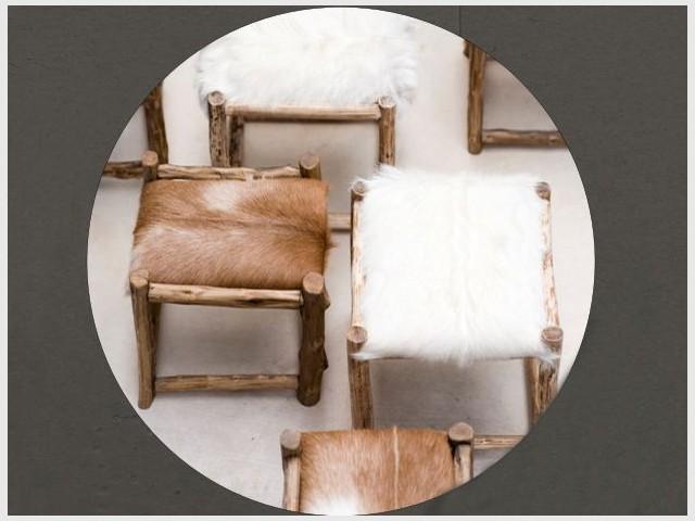 une d co aux poils. Black Bedroom Furniture Sets. Home Design Ideas