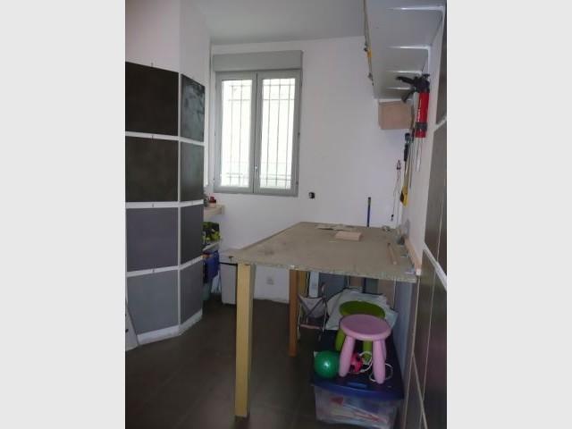 L'atelier - Rénovation ébénisterie