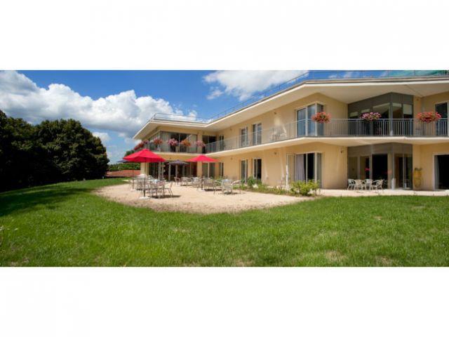 Bâtiment - Villa Beausoleil