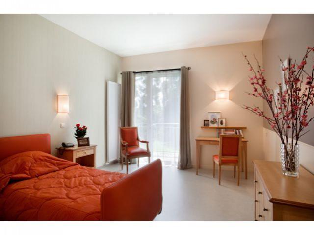 Autre chambre - Villa Beausoleil