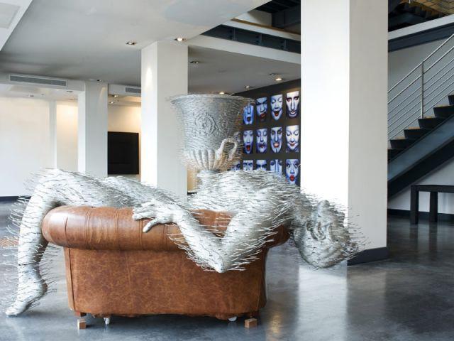 les locaux hors du commun de vente priv e. Black Bedroom Furniture Sets. Home Design Ideas
