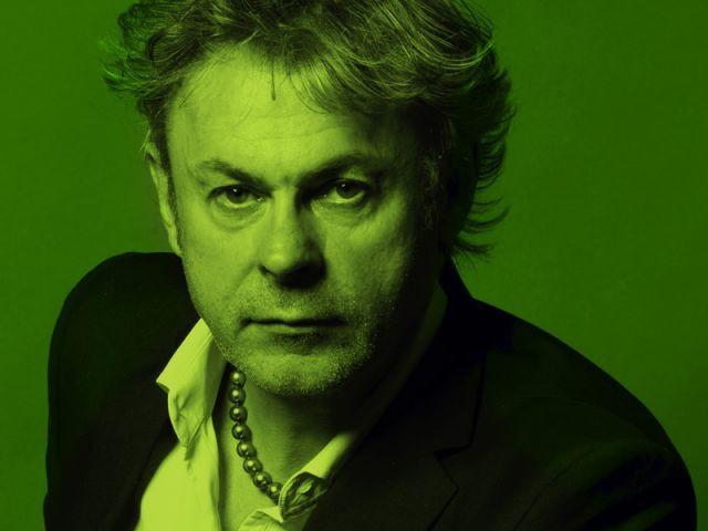 Edouard François