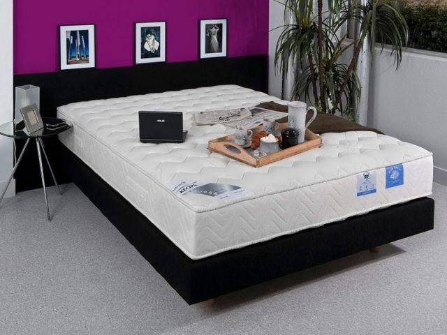Bien choisir sa literie - Comment placer son lit pour bien dormir ...