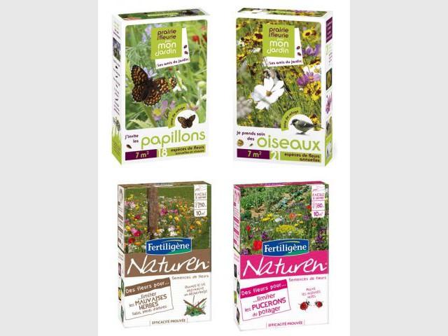 Conseils de pro pour jardiner bio for Choisir plantes jardin
