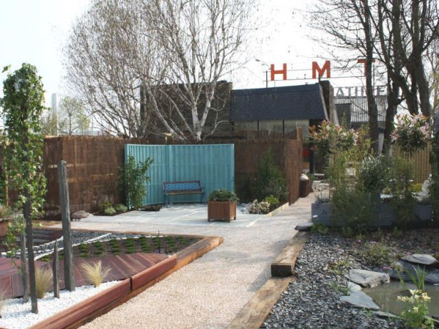 800 m2 d\'idées pour aménager son jardin