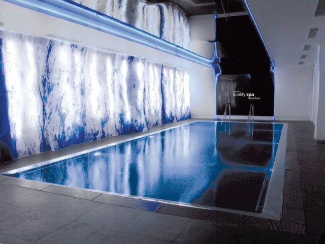 Luxe et design sans compromis pour un h tel spa arcachon for Apart hotel arcachon