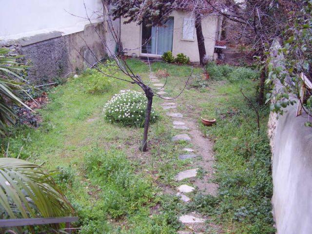 Jardin avant - Cardinal Jardin