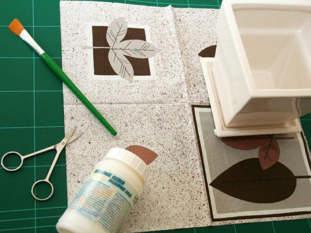 Pas à pas 1 : le matériel  - Les Ateliers de Mireia