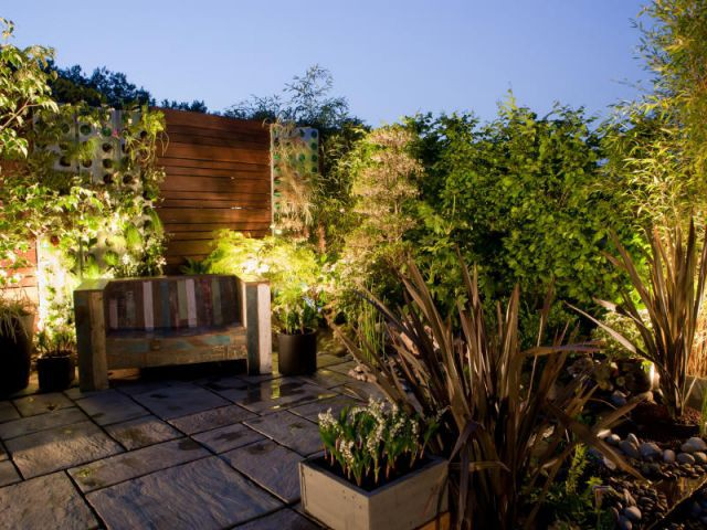 Prix de la ville de Suresnes - Jardins en Seine 2011