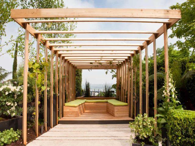 Prix des partenaires - Jardins en Seine 2011