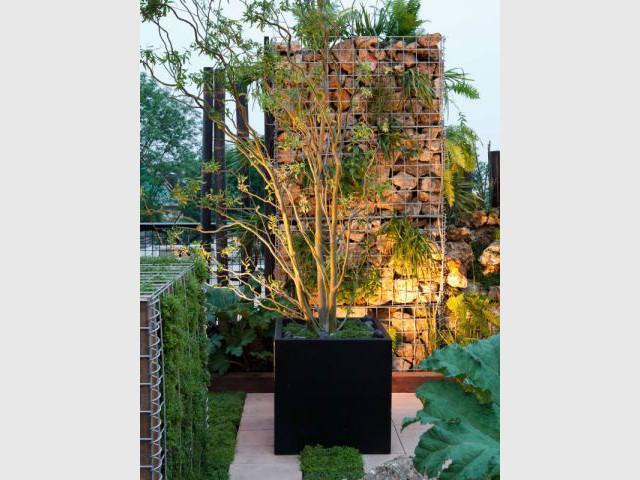 2ème prix - Ecoles - Jardins en Seine 2011