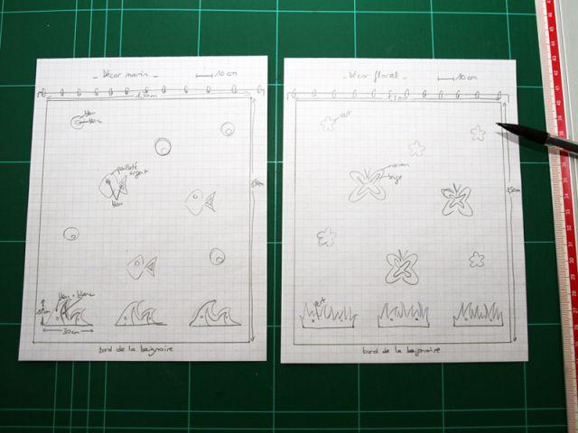 Etape 2 : la conception des décors - Mireia Salazar