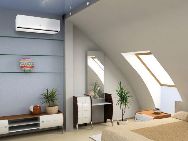 bien choisir sa climatisation. Black Bedroom Furniture Sets. Home Design Ideas