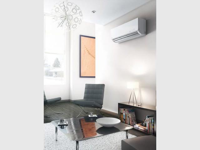 Faire appel à un installateur de climatiseurs - Climatisation