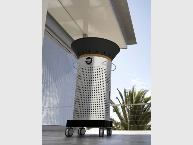 Gaz - Design - Sélection barbecues