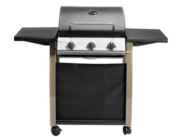Gaz - Complet - Sélection barbecues