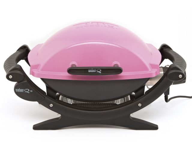 1 barbecue pour cuisiner au jardin - Barbecue weber portatif ...