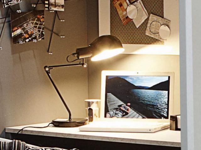 plein phare sur les lampes de bureau. Black Bedroom Furniture Sets. Home Design Ideas