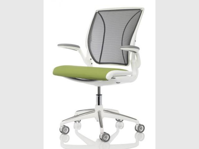Bien choisir son mobilier de bureau - Choisir chaise de bureau ...