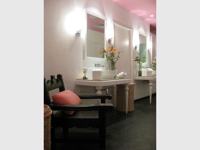 Spa, Club Med Ixtapa - Mexique - En aparté Marc Hertrich Nicolas Adnet