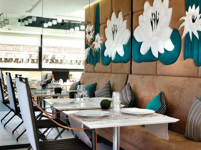 Five hotel & spa - Cannes - En aparté Marc Hertrich Nicolas Adnet