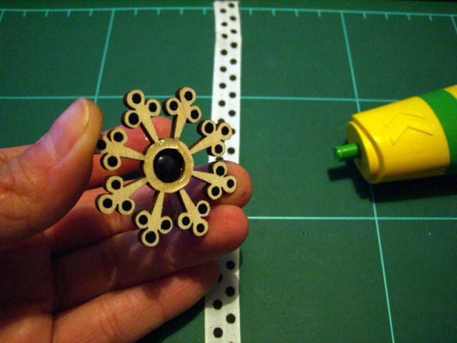 Intégration flocons 1/2 - Les Ateliers de Mireia