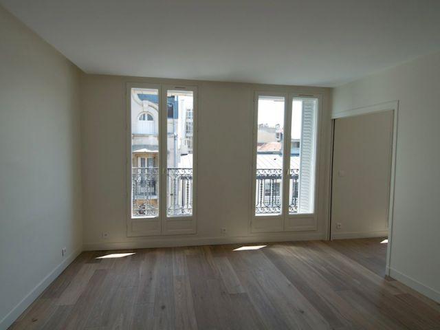Duplex avec terrasse - Suite parentale - Reportage duplex terrasse