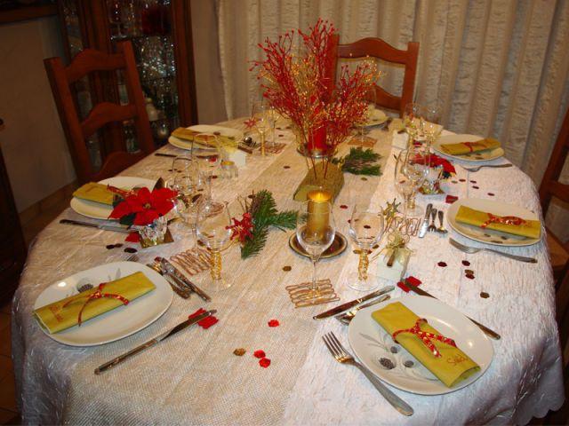 Dresser une table dans les r gles de l 39 art - Comment dresser les couverts sur une table ...
