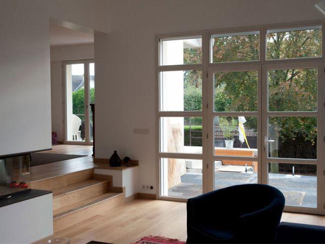int rieur maison ann e 60. Black Bedroom Furniture Sets. Home Design Ideas