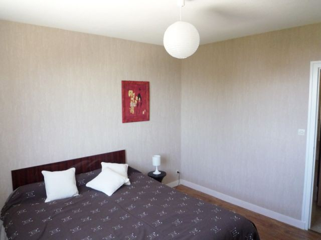 Home Staging - Chambre après - Home Staging