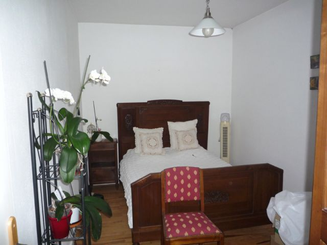 Home Staging - Chambre avant - Home Staging