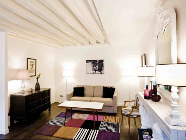 Favorit 1 petit studio digne d'1 grand appartement WQ34