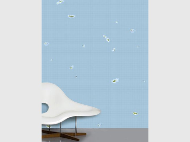 Big-Game - Isola - Wallpaper Lab 2012