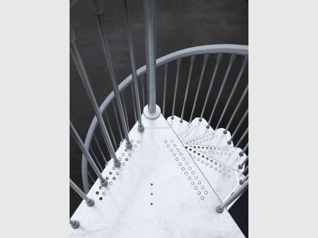 rampe d escalier castorama escalier acier duintrieur with rampe d escalier castorama trendy la. Black Bedroom Furniture Sets. Home Design Ideas