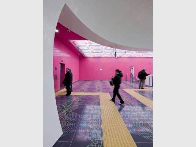 Version pink