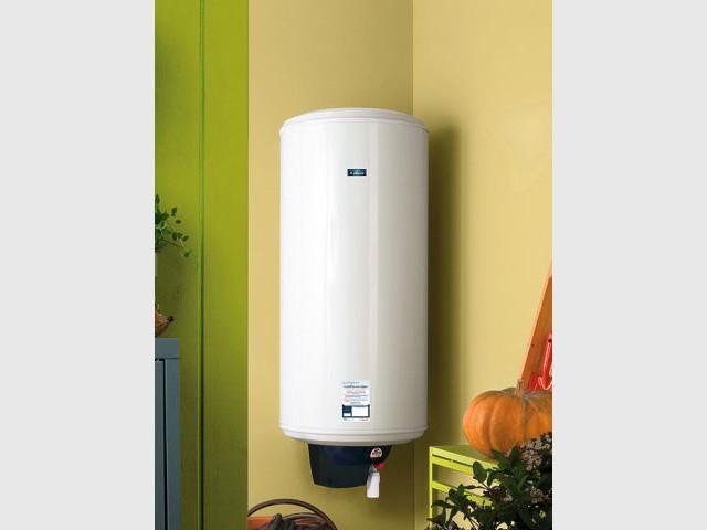 Améliorer son système de chauffage de l'eau sanitaire - Economies d'énergie