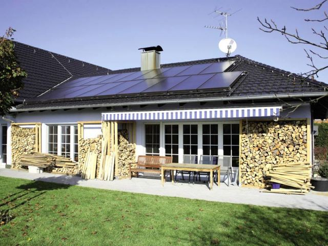 Produire son énergie - Economies d'énergie